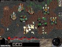 Cкриншот Герои: Битва за восточные земли, изображение № 294201 - RAWG