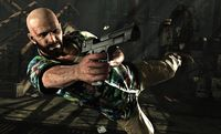 Cкриншот Max Payne 3, изображение № 125813 - RAWG