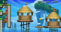 New Super Luigi U screenshot, image №243857 - RAWG