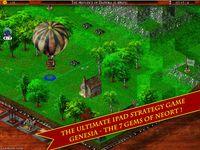 Cкриншот GENESIA for iPad - The 7 gems of NEORT, изображение № 52360 - RAWG