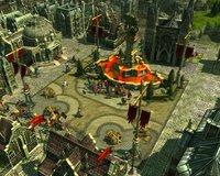 Cкриншот 1701 A.D.: The Sunken Dragon, изображение № 472824 - RAWG