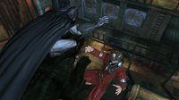 Batman: Arkham Asylum Game of the Year Edition screenshot, image №160523 - RAWG