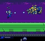 Cкриншот Mega Man Xtreme (2000), изображение № 742908 - RAWG