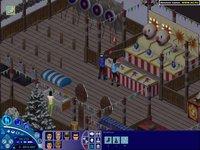 Cкриншот The Sims: Vacation, изображение № 317171 - RAWG