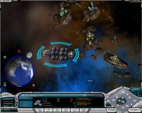 Cкриншот Космическая федерация 2: Войны дренджинов, изображение № 346067 - RAWG