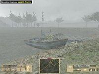 Cкриншот Tom Clancy's The Sum of All Fears, изображение № 307222 - RAWG