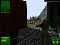 Cкриншот Team Factor, изображение № 325973 - RAWG