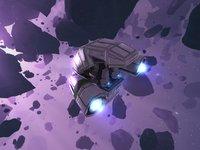 Cкриншот Звездные волки 3: Пепел победы, изображение № 553992 - RAWG