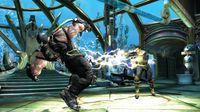 Cкриншот Injustice: Gods Among Us Ultimate Edition, изображение № 160127 - RAWG