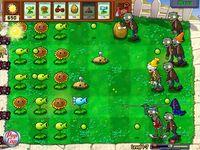 Cкриншот Plants vs. Zombies, изображение № 525566 - RAWG
