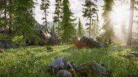 Cкриншот Forest Hunt, изображение № 2366383 - RAWG