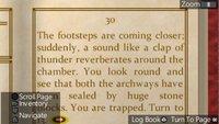 Cкриншот Fighting Fantasy: Talisman of Death, изображение № 583435 - RAWG