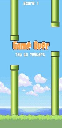 Cкриншот Tap Bird, изображение № 2998036 - RAWG