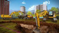 Cкриншот Construction Simulator 2015, изображение № 102640 - RAWG