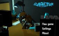 Cкриншот Captcha, изображение № 2572171 - RAWG