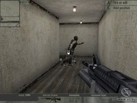Navy SEALs: Weapons of Mass Destruction screenshot, image №365750 - RAWG