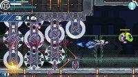 Cкриншот Gunvolt Chronicles: Luminous Avenger iX with Bonus, изображение № 2183881 - RAWG