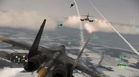 Cкриншот Ace Combat Assault Horizon - Enhanced Edition, изображение № 161028 - RAWG