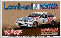 Lombard RAC Rally screenshot, image №744820 - RAWG