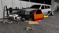 Cкриншот Fix My Car: Zombie Survival Mechanic!, изображение № 2081362 - RAWG