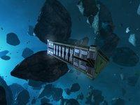 Cкриншот Звездные волки 3: Пепел победы, изображение № 554001 - RAWG