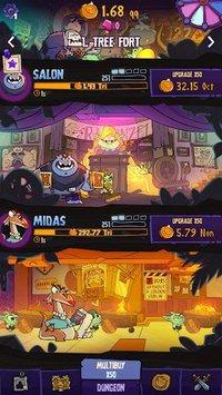 Dungeon, Inc.: Idle Clicker screenshot, image №1420220 - RAWG