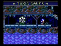 Cкриншот Sonic Spinball, изображение № 248654 - RAWG