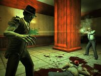 Cкриншот Stubbs the Zombie in Rebel Without a Pulse, изображение № 413469 - RAWG