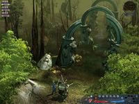Cкриншот Silverfall, изображение № 179243 - RAWG