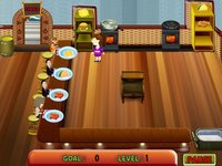 Cкриншот Fast Food Diner Story: Restaurant Chef Cooking Deluxe, изображение № 1783391 - RAWG