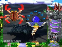 Cкриншот 1st Go Warkanoid 3: Story-book, изображение № 388992 - RAWG
