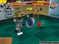 Cкриншот Tom & Jerry: Fists of Fury, изображение № 311720 - RAWG
