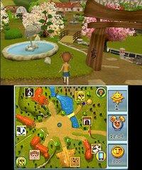 Cкриншот My Baby Pet Hotel 3D, изображение № 262555 - RAWG