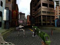 Cкриншот CodeRED: Alien Arena, изображение № 407616 - RAWG