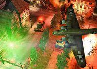 Cкриншот War Front: Другая мировая, изображение № 424466 - RAWG