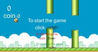 Cкриншот FlappyBird (STARTECH-GAMES), изображение № 2424907 - RAWG