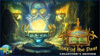 Cкриншот Queen's Tales: Sins of the Past - A Hidden Object Adventure (Full), изображение № 1684403 - RAWG
