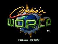 Cruis'n World screenshot, image №740605 - RAWG