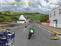 Moto Racer World Tour screenshot, image №1797109 - RAWG