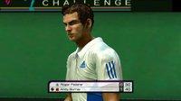 Cкриншот Virtua Tennis 4: Мировая серия, изображение № 562626 - RAWG