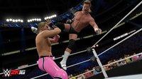 WWE 2K16 screenshot, image №156388 - RAWG