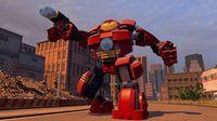 Cкриншот LEGO Marvel Мстители, изображение № 26143 - RAWG