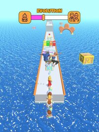 Cкриншот Family Run 3D, изображение № 2873709 - RAWG
