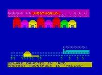 Cкриншот W E S T W O R L D, изображение № 1098175 - RAWG