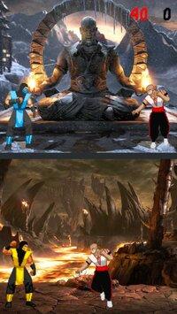 Cкриншот Ninjas vs Tarkatans, изображение № 2460283 - RAWG