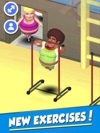 Cкриншот Fit the Fat: Idle Gym, изображение № 2459920 - RAWG