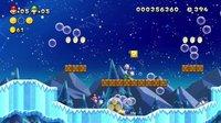 Cкриншот New Super Mario Bros. U, изображение № 267552 - RAWG