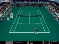 Cкриншот Roland Garros French Open '97, изображение № 300132 - RAWG
