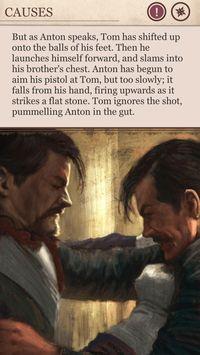 Cкриншот The Frankenstein Wars, изображение № 675379 - RAWG