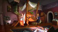 Cкриншот Monkey Island 2 Special Edition: LeChuck's Revenge, изображение № 100452 - RAWG